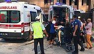 İzmir Adliyesi'nde Gaz Kaçağı: 1 Kişi Hayatını Kaybetti