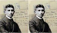 Efsanevi Yazar Franz Kafka'nın 'Babaya Mektup'undan Babasına Dair Çarpıcı Anektodlar