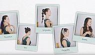 Her Gün Okulda Saçımı Nasıl Yapsam Diye Düşünmeye Son! Aygül Yılmaz'dan Okulun 5 Gününe 5 Saç Modeli