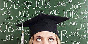 Üniversiteden Yeni Mezun Olanların İş Ararken Karşılaştığı 15 Zorluk
