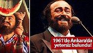 """""""Bazıları Opera Söyler, Pavarotti ise Operaydı"""" 20 Maddeyle Büyük Tenoru Anlattık!"""