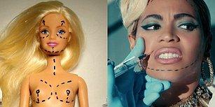Derdinize Derman Olmaya Geldik Hanımlar! Hangi Estetik Ameliyatı Yaptırman Gerektiğini Söylüyoruz!