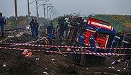 25 Kişi Hayatını Kaybetmişti: Çorlu Tren Kazasında 'Asli Kusurlu' Bulunan 4 Kişi Serbest Bırakıldı