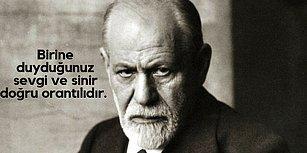 Freud Senin İlişkilerin Hakkında Ne Diyor?