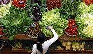 Oxford Üniversitesi'nden Bir Uzmana Göre Gezegenimizi Kurtarmanın Tek Yolu Vegan Olmak!