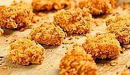 Corn Flakes'li (Mısır Gevrekli) Tavuk