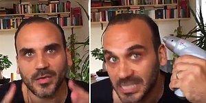 Gürgen Öz, Arda Turan ve Berkay Kavgasını Ti'ye Aldı