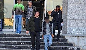 Sosyal Medyada 'Atatürk'e Hakaret' ve 'Çocuk İstismarı' Soruşturması: Üç Kişi Tutuklandı