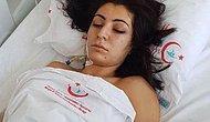 Bıçakladığı Kız Arkadaşı Dalağını Kaybetmişti: 'Pişmanım' Diyen Sanığa Tahliye