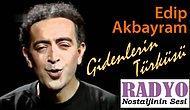 Edip Akbayram - Gidenlerin Türküsü Şarkı Sözleri