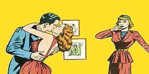 Evli Erkekler Neden Başka Kadınlara Aşık Olurlar?