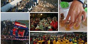 Neleri Kaçırdık? Tüm Türkiye Brunson, Cemal Kaşıkçı ve Arda Turan'a Odaklanmışken Meydana Gelen 12 Gelişme