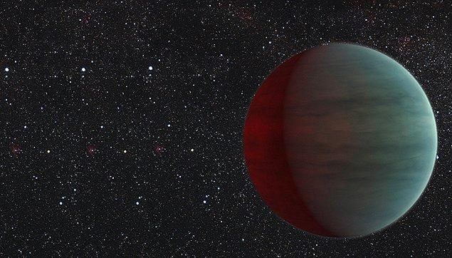 16. Wasp-17b - Ters yönde giden bir gezegen