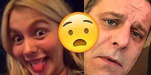 Ünlülerden Tadınızı Sonuna Kadar Kaçıracak Nitelikte 15 Tatsız ve Komik Fotoğraf