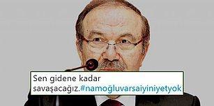 Tepkiler Çığ Gibi Büyüyor! Taraftarlar MHK Başkanı Yusuf Namoğlu'nun İstifasını İstiyor