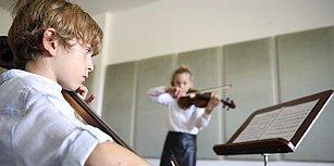 Gurur Veren Yetenekler: Bilkentli Müzisyen Kardeşler Uluslararası Müzik Yarışması'ndan Ödülle Döndü