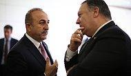 Gündem Cemal Kaşıkçı: ABD Dışişleri Bakanı Pompeo Türkiye'de