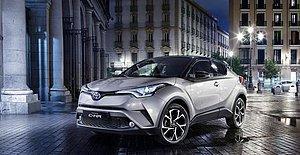 Yeni Yıla Hybrid Bir Otomobille Girmek İster misiniz? 1 Mart 2019'a Kadar Hybrid Otomobil Kazanma Fırsatı Sizi Bekliyor!