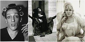Ötekileştirilmiş İnsanlar, Duygu Yüklü Hayatlar... 'Ötekilerin' Fotoğrafçısı 'Diane Arbus'dan Tokat Gibi Çarpan Kareler!