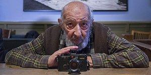 Bir Devir Daha Kapandı: Usta Fotoğrafçı Ara Güler Hayatını Kaybetti