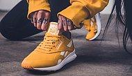 Klasiğin Mevsimi Olmaz! Renkli, Stil Sahibi ve Rahat Ayakkabılar Kışın da Sokaklara İniyor!