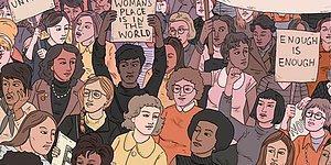 Her Kadının Okuması Gereken 15 Feminist İçerikli Kitap!