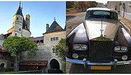 Kendi Ölüm Belgesini Çıkartan Kanun Kaçağı Fransa'da Bir Şatoda Lüks İçinde Yaşarken Yakalandı!