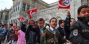 2013 Yılında Kaldırılmıştı: Danıştay Öğrenci Andı'nı Kaldıran Hükmü İptal Etti