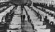Milyonlarca İnsanın Ölümüne Sebep Olmuş Tarihin En Büyük Salgınları