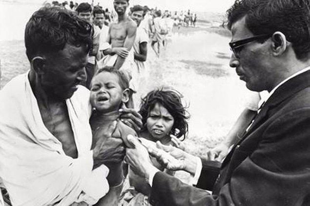 14. 2.000.000 kişi - Asya gribi (1957-1958)