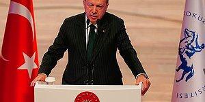 Erdoğan Sordu: 'Türkiye'nin, Nasıl Oluyor da Dünyanın En Büyük 500 Üniversitesi Arasında Esâmisi Okunmuyor?'