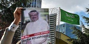 Suudi Arabistan Devlet Televizyonu: 'Cemal Kaşıkçı Konsolosluk İçinde Yaşanan Arbede Neticesinde Öldü'