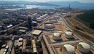 Star Rafinerisi 'Türkiye'nin İlk Özel Endüstri Bölgesi İlan Edildi'