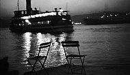 Ara Güler'den en güzel Siyah-Beyaz İstanbul Fotoğrafları