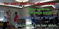 Enes Batur Tepkilerin Ardından Amcasını Aşağılayıp Küfür Ettiği Videoyu Sildi