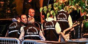 Reuters: 'Türk Polisi Cemal Kaşıkçı'nın Cesedini Belgrad Ormanı ve Yalova'da Arıyor'