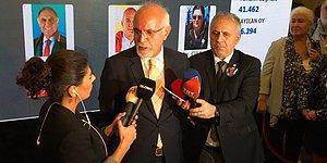 10 Aday Yarışıyordu: İstanbul Barosu'nda Mehmet Durakoğlu Yeniden Başkan