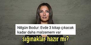 Yeni Nesil Türk Edebiyatı'na Eleştirel Mizahıyla Ders Veren 'Ben Edebiyat Değilim' Hesabından 17 İbretlik Paylaşım