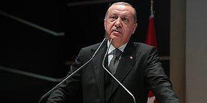 Cumhurbaşkanı Erdoğan: 'CHP'yi de Bizim Kurtarmamız Lazım'