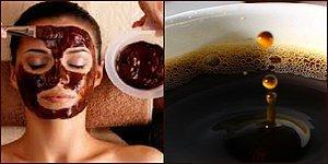 Kahveyi Sevmek İçin Bir Sebep Daha! Yeni Bir Araştırmaya Göre Kahvenin Cilde Çok İyi Geldiği Ortaya Çıktı!