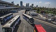Otobüsçülerden Tedbir: İkramlar Kalkıyor, Servisler Ücretli Oluyor
