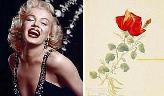 Michael Jackson'dan Anthony Hopkins'e, Jim Carrey'den Marilyn Monroe'ya... Ünlü İsimlerin Resim Sanatına Olan Gizli Yetenekleri