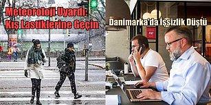 İskandinavların Hayatı Easy Mode'da Yaşadığını Gösteren Bomboş Kuzey Ülkeleri Haberleri