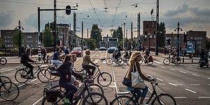 Avrupa Dinden Uzaklaşıyor: Hollanda, Bir Dine Mensup Olmayanların Çoğunluk Olduğu 5. Ülke