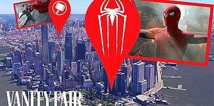 Marvel Filmlerinin Çekildikleri Sokaklara Işınlanacağınız Muhteşem Bir Tura Hazır Mısınız?