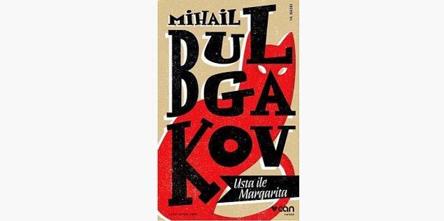 94. Usta ile Margarita - Mihail Afanasyeviç Bulgakov (1967)