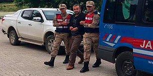 Gasp Suçlamasıyla Tutuklanmıştı: 13 Kişiyi Öldüren 'Seri Katil'i Bu Kez 'Kanlı Beresi' Yakalattı