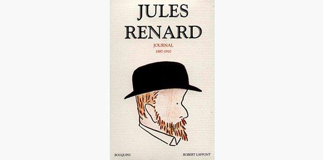 74. Journal 1887-1910 - Jules Renard (1925)