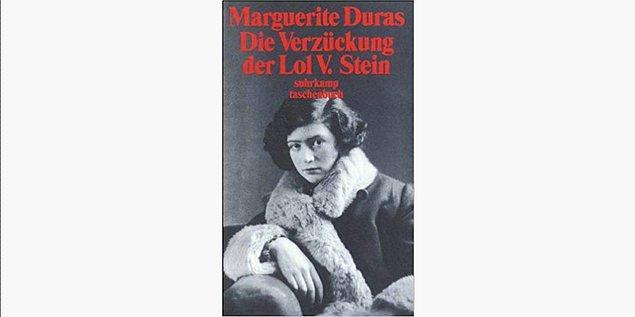 71. Die Verzückung der Lol V. Stein - Marguerite Duras (1964)