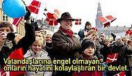 Mutluluğun Kitabını Yazan Nat Geo Kaşifine Göre Danimarka Neden Dünyanın En Mutlu Ülkelerinden Biri?